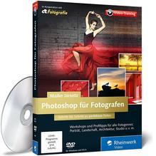 Photoshop für Fotografen | Jarsetz, Maike