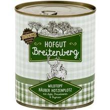 Hofgut Breitenberg Wildtopf Räuber Hotzenplotz 6x800g