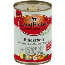Landfleisch Hausmannskost Rinderh.&Reis Wildapfel 12x400g