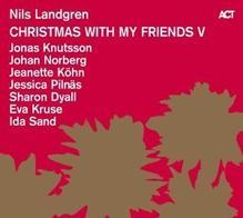 Landgren,N.;Christmas Friends V | Landgren, Nils