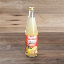 Zitrone Ingwerpunsch
