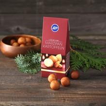 Lübecker Marzipankartoffeln