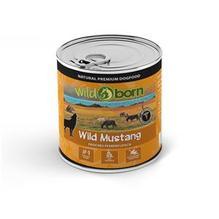 Wildborn Dose Wild Mustang mit Pferdefleisch