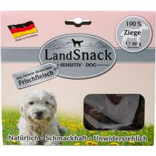 Landfleisch Snack Dog Sensitiv Ziege