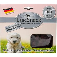 Landfleisch Snack Dog Sensitiv Pferd