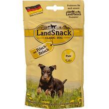 Landfleisch Snack Dog Classic Pute