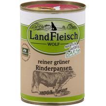 Landfleisch Wolf Rinderpansen
