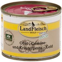 Landfleisch Wolf Pesto Gold