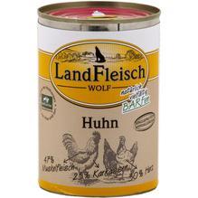 Landfleisch Wolf Huhn