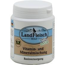 Landfleisch Wolf Vitamin,-Mineralmischung
