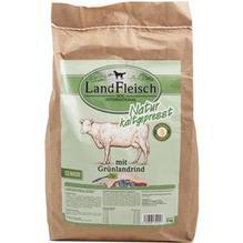 Landfleisch kaltgepresst Senior Rind