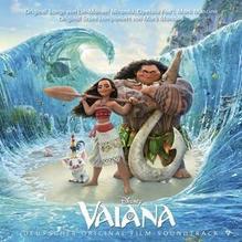 Vaiana - Original Soundtrack (deutsche Version)