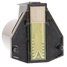 HP Tintenpatrone 51604A 500Seiten 3ml schwarz