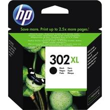 HP Tintenpatrone F6U68AE#UUS Nr. 302XL 480Seiten schwarz