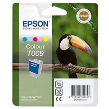 Epson Tintenpatrone C13T00940110 66ml c/m/y/fc/fm