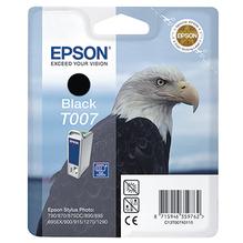 Epson Tintenpatrone C13T00740110 540Seiten 16ml schwarz
