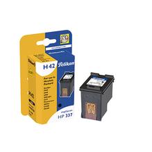 Pelikan Tintenpatrone 4103130 H42 wie HP C9364EE schwarz