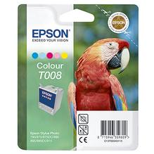Epson Tintenpatrone C13T00840110 220Seiten 46ml c/m/y/fc/fm