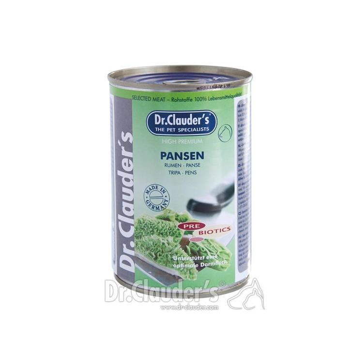 Dr.Clauders Selected Prebiotics Pansen