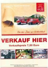 Chronik - 30 Jahre Attendorner Feuerwehrmuseum e.V.