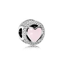 PANDORA Wundervolle Liebe Charm 792034CZ