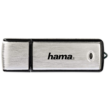 Hama USB-Stick FlashPen Fancy 00090894 16GB USB2.0 sw/si