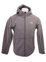 THE NORTH FACE M ZERMATT FULL ZIP HOODIE