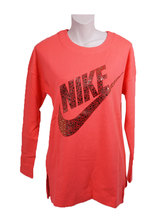 NIKE W NSW TOP LS GX