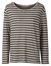 Shirt Leinenringel