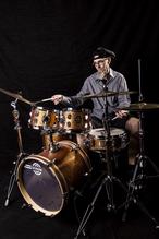 5er-Karte Schlagzeug-Einzelunterricht, je 60 Minuten