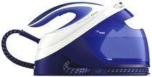 GC 8731/20 PerfectCare Performe Bügelstation weiß/blau