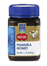 Aktiver Manuka Honig MGO™ 250+ von Manuka Health 500g
