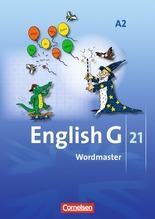 6. Schuljahr, Wordmaster
