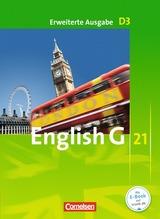 7. Schuljahr, Schülerbuch, Erweiterte Ausgabe