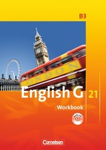 7. Schuljahr, Workbook m. Audio-CD