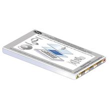 Sizzix Magnetische Plattform, für Frameltis + Thinlits, SB-Bli 1Stück