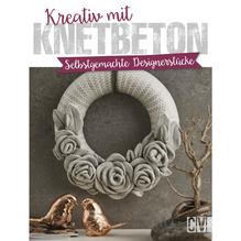 Buch: Knetbeton, nur in deutscher Sprache