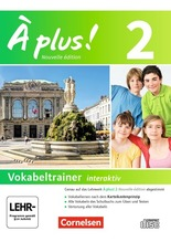 Vokabeltrainer interaktiv, CD-ROM
