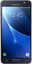 Galaxy J5 (2016) Duos EU Smartphone schwarz