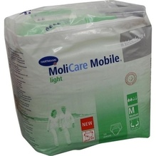 Molicare Mobile Light Inkontinenz Slip Gr.2 medium 14 St
