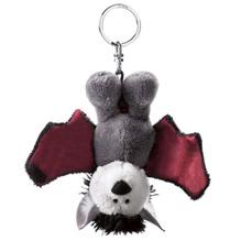 Nici 'Fledermaus Sir Simon' Schlüsselanhänger, 10cm Bean Bag