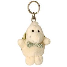 NICI Plüsch 'Schildkröte' Schlüsselanhänger 10cm Bean Bag