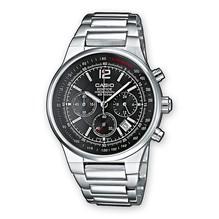 Casio Edifice Herren-Armbanduhr EF-500D-1AVEF