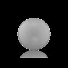 Engelsrufer Klangkugel grau XS 11 mm ERS-17-XS