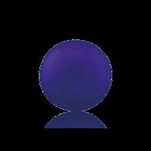 Engelsrufer Klangkugel blau XS 11 mm ERS-07-XS
