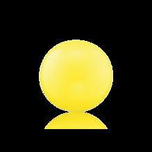 Engelsruger Klangkugel gelb L 20 mm ERS-10-L