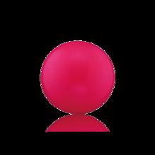 Engelsrufer Klangkugel pink M 17 mm ERS-13-M