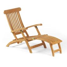 Deckchair Manhattan  Müsing Möbel