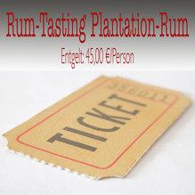 Rum-Tasting Plantation Rum