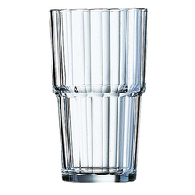 Esmeyer Saftglas Norvege 410-357 0,32l glasklar 6 St./Pack.